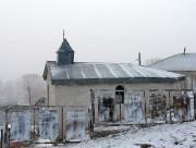 Неизвестная часовня - Нардевани - Квемо-Картли - Грузия