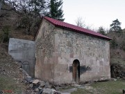 Монастырь Тимотесубани. Церковь Варвары великомученицы - Тимотесубани - Самцхе-Джавахетия - Грузия