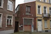 Церковь Пантелеимона Целителя и Николая Чудотворца - Эттербек - Бельгия - Прочие страны