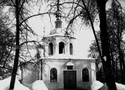 Церковь Иоанна Дамаскина при Духовной семинарии - Нижний Новгород - Нижний Новгород, город - Нижегородская область