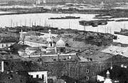 Церковь Троицы Живоначальной на Нижнем Посаде - Нижний Новгород - Нижний Новгород, город - Нижегородская область