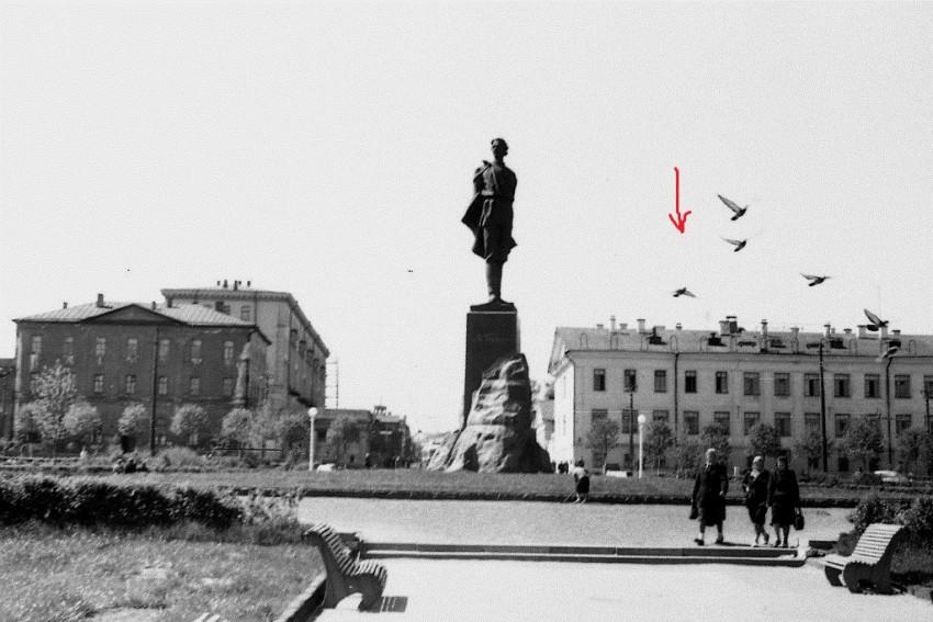 Церковь Казанской иконы Божией Матери при 2-ом тюремном замке, Нижний Новгород