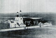 Иверский женский монастырь - Костанай - Костанайская область - Казахстан