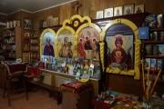 Домовая церковь Луки (Войно-Ясенецкого) при Городской муниципальной клинической больнице № 1 - Белгород - Белгород, город - Белгородская область