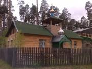 Церковь Рождества Иоанна Предтечи - Усть-Муны - Майминский район - Республика Алтай
