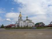 Церковь Онуфрия Великого - Спорово - Берёзовский район - Беларусь, Брестская область