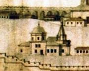 Кремль. Часовня Сошествия Святого Духа - Нижегородский район - Нижний Новгород, город - Нижегородская область