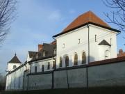 Онуфриевский монастырь - Львов - Львов, город - Украина, Львовская область