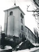 Онуфриевский монастырь. Колокольня - Львов - Львов, город - Украина, Львовская область