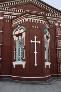 Церковь Покрова Пресвятой Богородицы - Мары - Туркменистан - Прочие страны