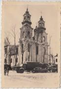Витебск. Петра и Павла, церковь