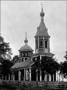 Церковь Покрова Пресвятой Богородицы - Ратутичи - Борисовский район - Беларусь, Минская область