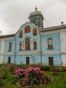 Мичуринск. Козловский Троицкий монастырь. Церковь Успения Пресвятой Богородицы