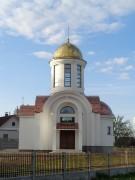 Церковь Рождества Христова - Острошицы - Логойский район - Беларусь, Минская область