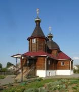 Церковь Казанской иконы Божией Матери - Могилёв - Могилёв, город - Беларусь, Могилёвская область