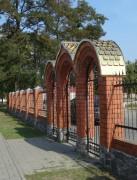 Церковь Троицы Живоначальной - Лельчицы - Лельчицкий район - Беларусь, Гомельская область