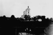 Церковь Введения во храм Пресвятой Богородицы - Введенское - Мишкинский район - Курганская область