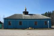 Всходы. Казанской иконы Божией Матери, церковь