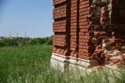 Церковь Сретения Господня - Шатовка - Новомосковск, город - Тульская область