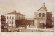 Церковь Николая Чудотворца - Одесса - Одесса, город - Украина, Одесская область