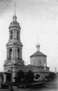 Церковь Космы и Дамиана в Кузнецах - Кострома - Кострома, город - Костромская область