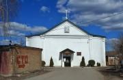 Церковь Воскресения Словущего - Пенза - Пенза, город - Пензенская область