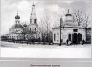 Церковь Сошествия Святого Духа - Пенза - Пенза, город - Пензенская область
