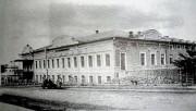 Домовая церковь Михаила Архангела при бывшей второй мужской гимназии - Пенза - Пенза, город - Пензенская область