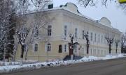Пенза. Михаила Архангела при бывшей второй мужской гимназии, домовая церковь