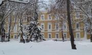 Пенза. Александра Невского при бывшей первой мужской гимназии, домовая церковь