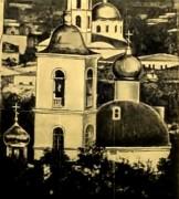 Церковь Боголюбской иконы Божией Матери - Пенза - Пенза, город - Пензенская область