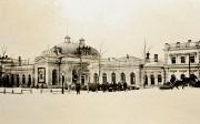 Часовня в память кончины Александра II при вокзале Пенза I - Пенза - Пенза, город - Пензенская область