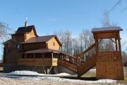 Церковь Николая, архиепископа Японского - Никольское - Гагаринский район - Смоленская область
