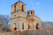 Церковь Казанской иконы Божией Матери - Луговое - Кимовский район - Тульская область