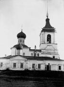 Собор Троицы Живоначальной - Череповец - Череповец, город - Вологодская область