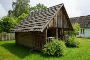 Часовня Спаса Преображения - Обиница - Вырумаа - Эстония