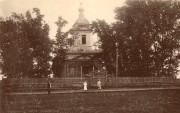 Церковь Сошествия Святого Духа в Рябкове - Рябково - Курган, город - Курганская область