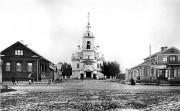 Церковь Покрова Пресвятой Богородицы - Рыбинск - Рыбинск, город - Ярославская область