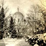 Церковь Рождества Пресвятой Богородицы - Глебово - Рыбинский район - Ярославская область