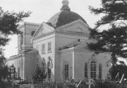 Церковь Всех Святых - Сольвычегодск - Котласский район и г. Котлас - Архангельская область