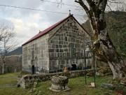 Георгиевский монастырь. Церковь Георгия Победоносца - Садгери - Самцхе-Джавахетия - Грузия