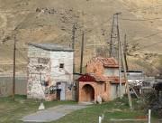 Неизвестная часовня - Квахврели - Шида-Картли - Грузия