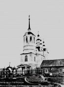 Церковь Успения Пресвятой Богородицы - Верхне-Имбатское - Туруханский район - Красноярский край