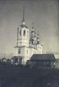 Верхне-Имбатское. Успения Пресвятой Богородицы, церковь