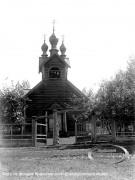 Церковь Троицы Живоначальной - Нарва - Манский район - Красноярский край