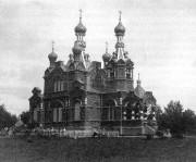Церковь Феодоровской иконы Божией Матери - Кострома - Кострома, город - Костромская область