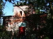 Церковь Симеона Верхотурского - Соликамск - Соликамский район и г. Соликамск - Пермский край