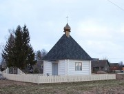 Часовня Спаса Преображения - Лююбница - Пылвамаа - Эстония