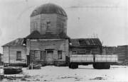 Церковь Троицы Живоначальной - Нагайбаково - Бакалинский район - Республика Башкортостан