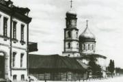 Церковь Воскресения Словущего - Орёл - Орёл, город - Орловская область